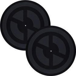 Native Instruments Butter Rug Slipmats