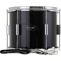 GewaPure Basix Marching Drum 12x10 Black