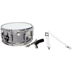 GewaPure Basix Marching Snare Drum 14x6,5