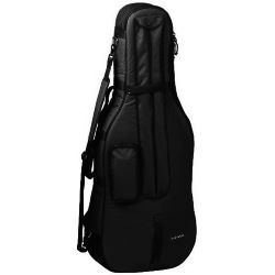 Gewa Cello Gig-Bag Prestige 4/4 schwarz