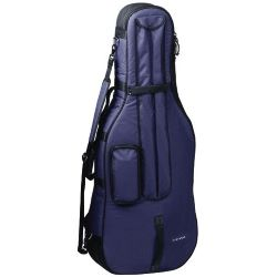 Gewa Cello Gig-Bag Prestige 4/4 blau