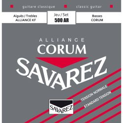 SAVAREZ 500 AR Saitensatz Corum Alliance