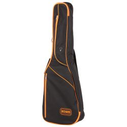 KORN IP-G Bag f. Konzertgitarre 4/4 orange