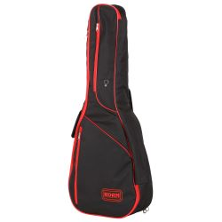 KORN IP-G Bag f. Konzertgitarre 4/4 rot