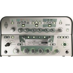 Kemper Profiling Amplifier Head WH Weiß