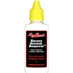 Big Bends Scratch Remover 29ml (41,03 Euro/100ml)
