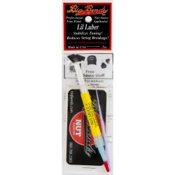 Big Bends Nut Sauce Lil-Luber Ultra 0,5 ml