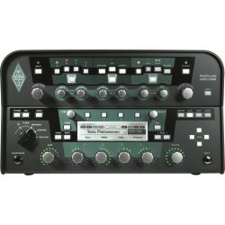 Kemper Profiler Amplifier Head BK Schwarz