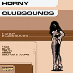 Best Service Horny Clubsounds (Audio)