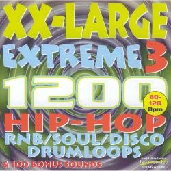 Best Service XXL Extreme 3 (Audio)