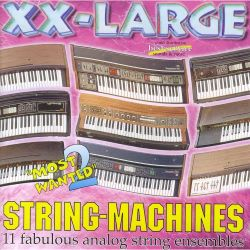 Best Service XXL String Machines (Audio)