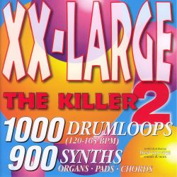 Best Service XXL The Killer 2 (Audio)