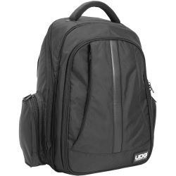 UDG BackPack Black/Orange U9102BL/OR