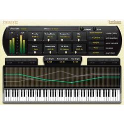 Lexicon PCM Native Total Bundle
