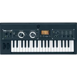 Korg MicroKORG XL + Synthesizer
