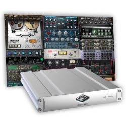 Universal Audio UAD-2SQC Satellite Quad Custom