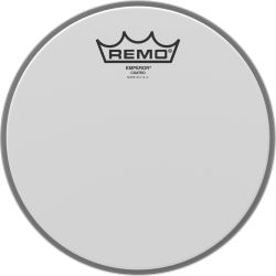 Remo 8 Zoll Emperor coated