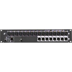 Soundcraft Si Mini Stagebox 16 RJ 45