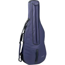 Gewa Cello Gig-Bag Premium 7/8 blau