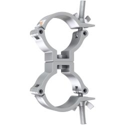 Global Truss 5032-2 Swivel Coupler Alu