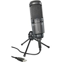 Audio Technica AT 2020 USB Plus