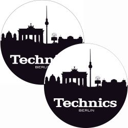Technics Slipmat Berlin