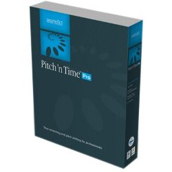 Serato Pitch `n Time Pro (Box Version)