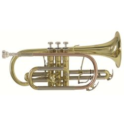 Bach Bb-Kornett CR-651
