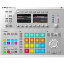Native Instruments MASCHINE STUDIO weiß
