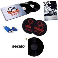 Timecodes Timecode Vinyls Und Cds Musikhaus