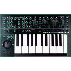 Synthesizer und Sampler