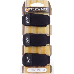 Gruv Gear FretWrap Pack Medium