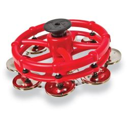 Latin Percussion LP 193 Click Hi-Hat Tambourine