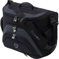 Fusion SA-01 Bag W DJ B Workstation-DJ black/grey