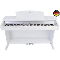GEWA Digitalpiano DP-160G weiss matt Made in Germany