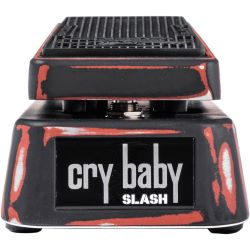 Dunlop Slash Classic Cry Baby