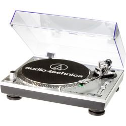 Audio Technica Plattenspieler AT-LP120 USB HC