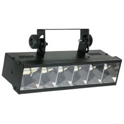 Showtec Ignitor-6 Section LED Strobe