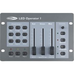 Showtec LED Operator 1