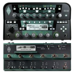 Kemper Profiler PowerHead + Profiler Remote Set