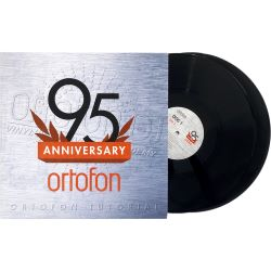 Ortofon Production Doppel Vinyl LP