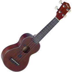 Stagg Sopran Ukulele US 20 Flower