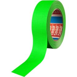 tesa 4671 Highlightband 38mm neongrün 25m