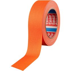 tesa 4671 Highlightband 38mm neonorange 25m