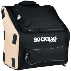 Rockbag RB 25120 B/BE Premium Akkordeon Bag, medium 34/72 III