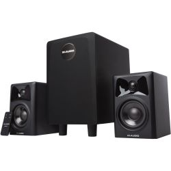 Studio Monitor Systems