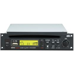 Mipro CDM-3A CD/USB Player Modul