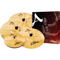 Zildjian A-Custom Professional Set
