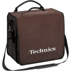 Technics BackBag Braun Beige