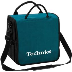 Technics BackBag Türkis Weiß